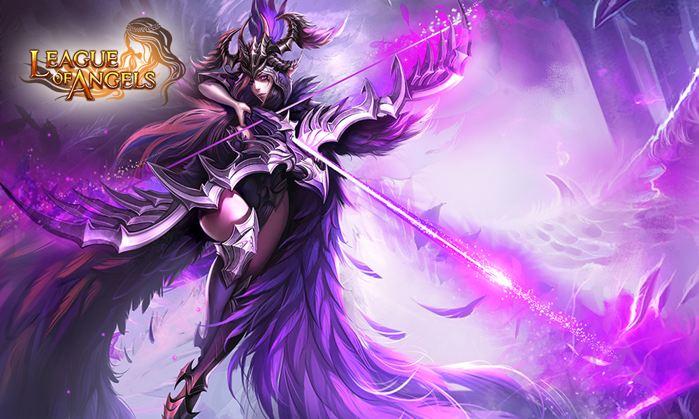 League of Angels Teebik Official Site - Play League of
